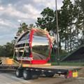 Disney's new Skyliner gondola system just took a major step forward