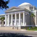 Florida Supreme Court removes judge from bench for improper conduct in 2016 election