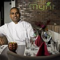 Sunny Corda is responsible for some of the city's finest Indian restaurants