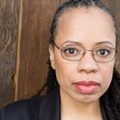 Cutting-edge sound poet Tracie Morris comes  to the Atlantic Center