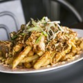 Kai Asian Street Fare's plates throw a deft one-two punch, but service misses the KO