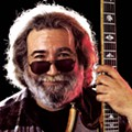 Two Jerry Garcia birthday and memorial events are happening in Orlando next month
