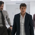 Opening in Orlando: <i>Mission: Impossible – Fallout</i>, <i>Dhadak</i> and more
