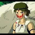 Miyazaki's 'Princess Mononoke' returns to the big screen for a 20th-anniversary screening