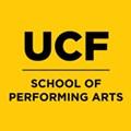 UCF School of Performing Arts