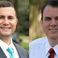 Grayson, Soto duke it out during debate at Central Florida's Tiger Bay Club