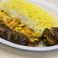 Kebabs are king at UCF-area Persian joint Shiraz House of Grill