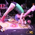 Irreverent Nashville act Birdcloud jam out in Orlando and upstage everyone