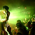 St. Louis' Foxing return to sellout crowd in Orlando with new next-level look