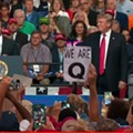Orange County GOP leader defends QAnon posts that were 'designed to stimulate conversation'