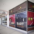 This weekend is your last chance to drink and game at BART in Mills 50