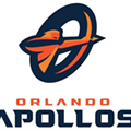 Orlando's new pro football team will be called the 'Orlando Apollos'