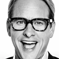 Carson Kressley replaces Michelle Visage as grand marshal at Come Out With Pride Orlando