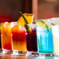 The Great Orlando Cocktail Party gets as colorful as the 1980s this Friday