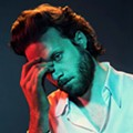 Father John Misty preaches to the choir at Hard Rock Live this weekend
