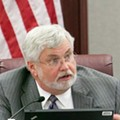 High-profile witnesses called in Florida Senate discrimination case filed by Latvala accuser