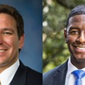 DeSantis, Gillum agree to Telemundo debate in Florida governor's race on Oct. 16