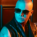 Reggaeton star Wisin to play Orlando in November