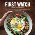 Breakfast restaurant First Watch releases first cookbook, 'Yeah, It's Fresh'