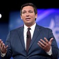 DeVos family, owners of the Orlando Magic, just donated $200K to Ron DeSantis