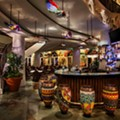 It looks like the days are numbered for Bongos at Disney Springs