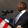 Andrew Gillum on Trump: 'Never wrestle with a pig'