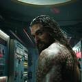 An Aquaman wax figure is coming to Orlando's Madame Tussauds