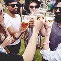 All the breweries you'll meet – and taste – at the 2018 Orlando Beer Festival