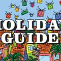 Every holiday event happening in Orlando till the end of the year
