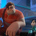 Self-aware 'Ralph Breaks the Internet' is full of laughs for all ages