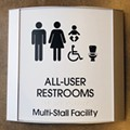 Orlando City Hall opens Florida's first 'all-user' bathrooms in government building