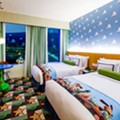A second Toy Story-themed hotel confirmed to be in the works
