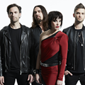 Halestorm headlines WJRR's 'Not So Silent Night' at the Amway