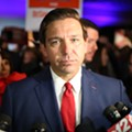 Ron DeSantis wants to pull some bullshit before restoring rights to Florida felons