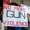 Florida gun control advocates oppose Parkland shooting panel's recommendation to arm teachers