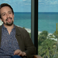Lin-Manuel Miranda on his role in Disney's 'Mary Poppins Returns,' his broadway hit 'Hamilton' coming to Orlando, and more