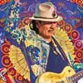Carlos Santana will bring his 2019 tour to Central Florida