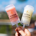 You can now get a frozen cocktail on a stick at Disney Springs