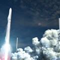 3D printed rocket startup Relativity Space gets the green light to launch from Cape Canaveral