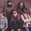 The Marcus King Band announces Orlando show set for this Spring