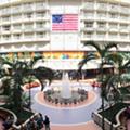 TSA employee dies after jumping from hotel balcony at Orlando International Airport