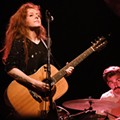 Neko Case reigns and Nikki Lane rises in mighty Orlando pairing