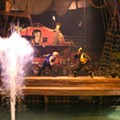 Pirate's Dinner Adventure to be featured on <i>Craziest Restaurants in America</i>