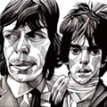 Rock idols the Rolling Stones reissue Sticky Fingers to remind us why we still  worship