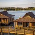 More $3,000 a night bungalows coming to Walt Disney's World Wilderness Lodge
