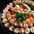 International Sushi Day, Part Deux: Buy 2 get 1 free sushi rolls at Bento on Thursday, June 18