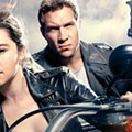 Opening in Orlando: Magic Mike XXL, Terminator: Genisys