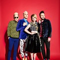 The effortless pop of Neon Trees bounces back after a live breakdown and therapy breakthrough