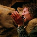 Catch 'Roar,' one of the most disaster-prone movies ever made, at the Enzian this weekend