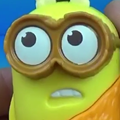 Longwood couple purchases Minion toy from McDonald's that seems to be saying, 'WTF'